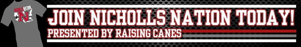2014 Nicholls Nation
